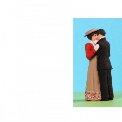 - General People Standing - G1A014 Couple embracing