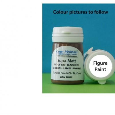 - Scenic/Figure Paint - Figure 025 Faded Vest Orange